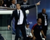 Emery hails PSG mentality after Caen thrashing