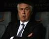 Flying start delights Ancelotti