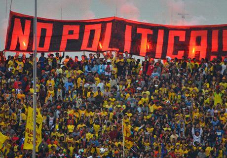 Palembang Sudah Diminta Bersiap Untuk Tuan Rumah Semi-Final Dan Final ISL 2014