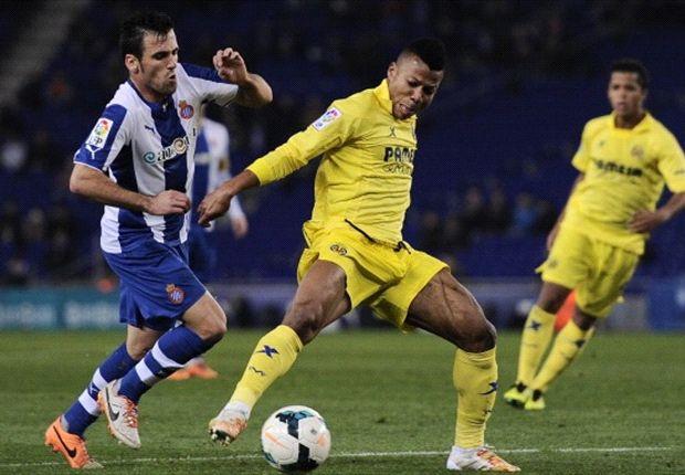 Espanyol 1-2 Villarreal: Sergio Asenjo se erige en héroe