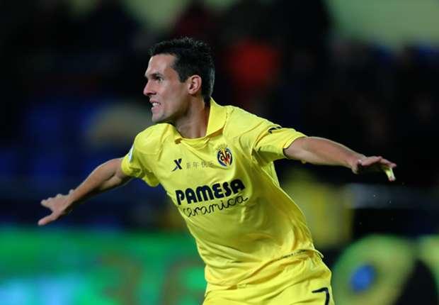 Espanyol 1-2 Villarreal: Catalans pay penalty for Garcia miss