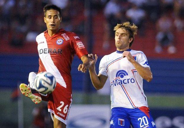 Tigre 0-0 Argentinos: punto para hoy, ¿hambre para mañana?
