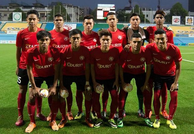 Young Lions will finish bottom, say Goal Singapore readers