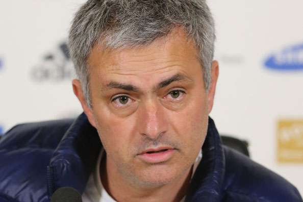 Mourinho: Eto'o has no reason to be upset