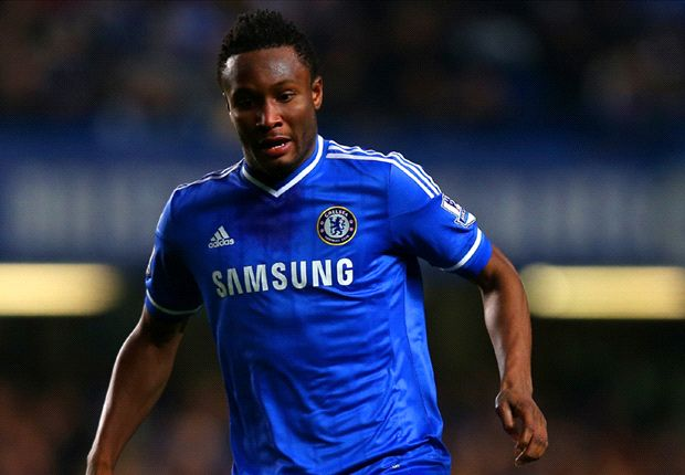 Inter make Mikel move during Chelsea visit