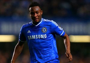 3. John Obi Mikel is the only player on the list that still plays for Chelsea, having arrived at Stamford Bridge with a great deal of controversy after a tug of war with Manchester United. This will be his 10th year at Stamford Bridge and what a career...