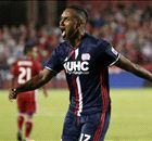 VALENTINE: Revs hope two-striker look is foundation for success