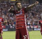IN PICTURES: FC Dallas wins the 2016 U.S. Open Cup final