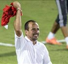 ARNOLD: Pareja focused on more than USOC for Dallas