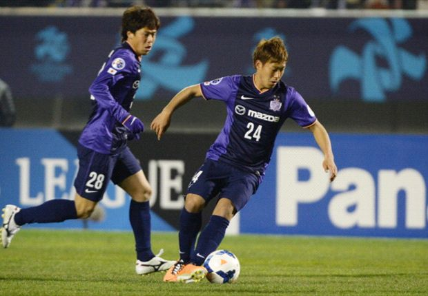 Mariners-Sanfrecce Preview: J-League champions favourites in Gosford