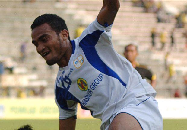 Laporan Pertandingan: Persita Tangerang 1-2 Barito Putera