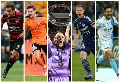 Club-by-club: A-League's first month
