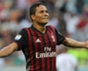 Bacca: My PSG move fell through