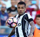 Alves: Juve Target Juara UCL