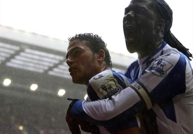 Premier league - Ça chauffe entre Zaki et Wigan!