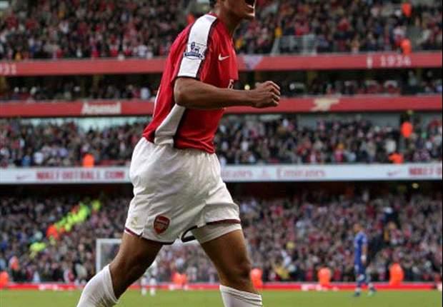 Theo Walcott: Big Player Returns, And Luck, Can Help Shape Arsenal's Season
