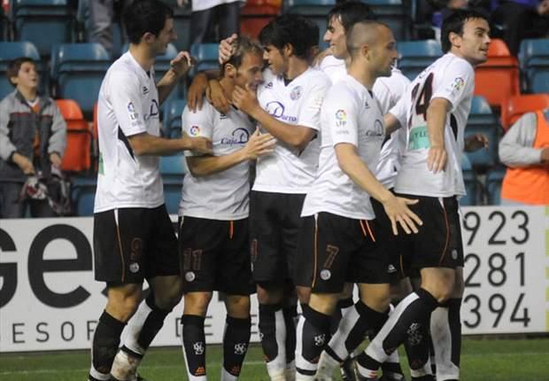 Salamanca tiene hasta el lunes para pagar, si no, se irán sus jugadores