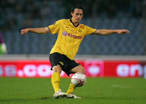 Neven Subotic, Borussia Dortmund (firo)
