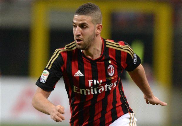Seedorf: Taarabt is not Milan's saviour
