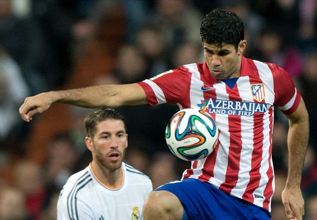 Costa will be great for Spain, says Ramos