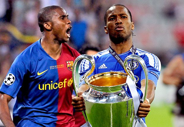Debate: Is Drogba or Eto'o the greatest African player of all time?