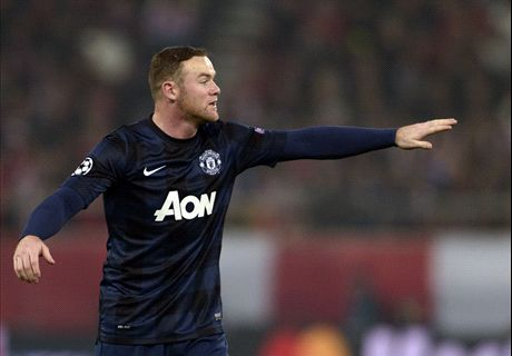 Rooney struggles with Liverpool success