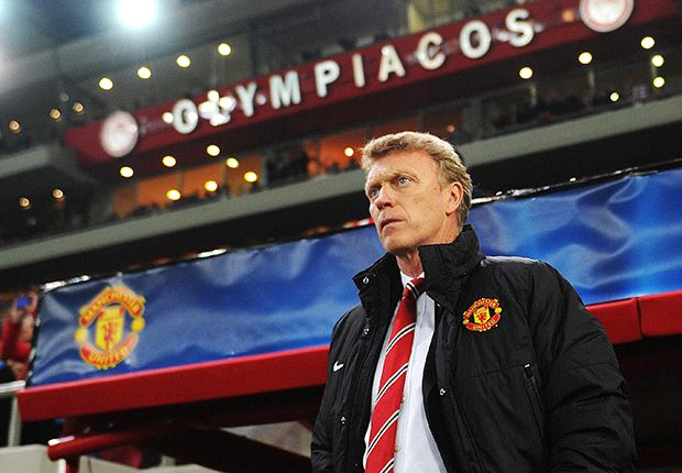 Moyes admits season worse than expected in open letter to fans