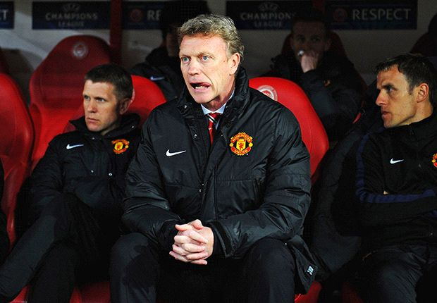 Manchester United's Olympiakos embarrassment simply as bad as memory allows