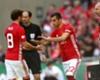 Medien: United-Star unglücklich