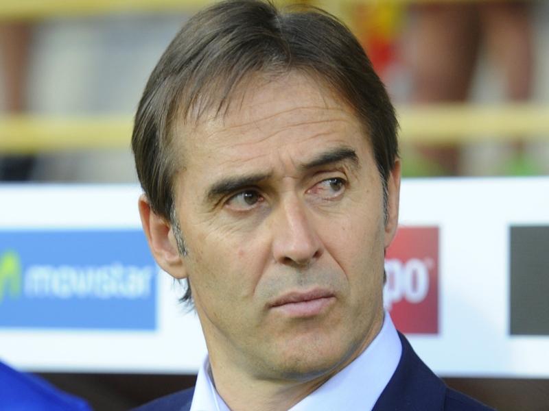 """Espagne, Lopetegui : """"Je n'ai pas parlé avec Casillas"""""""