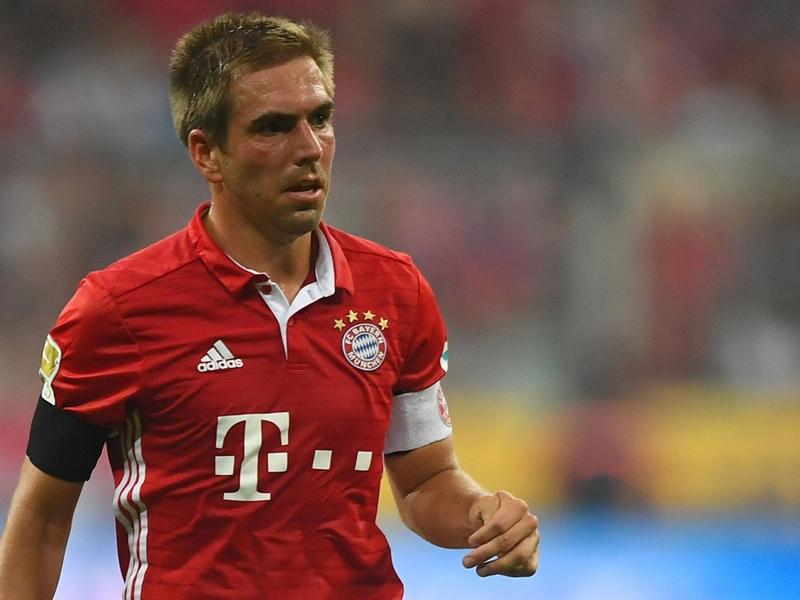 Bayern, Lahm critique l'attitude des Bavarois