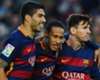 Exklusiv: Barcas Neymar über MSN