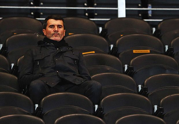 'Premier League the best in the world? Nonsense' - former Manchester United midfielder Roy Keane