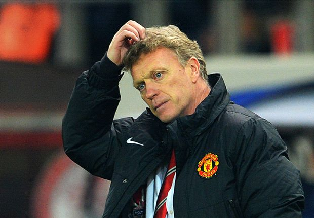 Manchester United players are behind me, insists Moyes