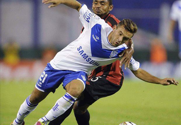 En Liniers, el Fortín se impuso por 2 a 0.
