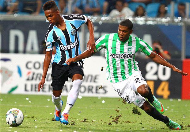 Grêmio vende Wendell ao Leverkusen, mas lateral fica para a Libertadores