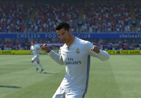 Inside the making of 'FIFA 17'