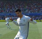 FIFA 17: qual é o rating dos jogadores do Real Madrid?