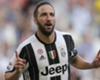 Higuain worth €90m, says Icardi