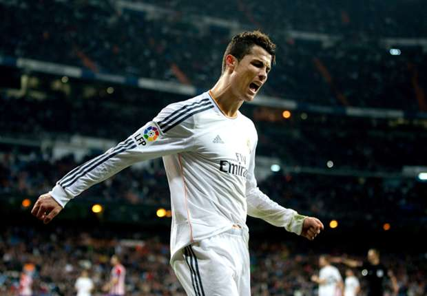 Ronaldo turned down Barcelona, says Calderon