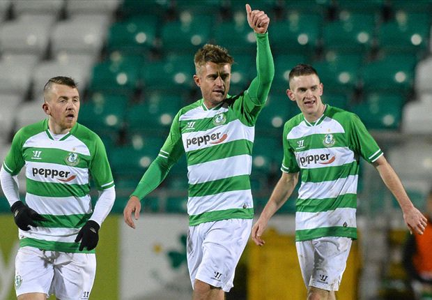 Inside League of Ireland: Shamrock Rovers are real title contenders