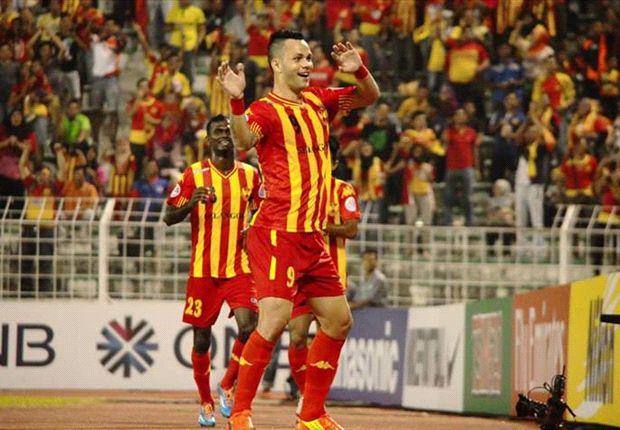 Selangor 4-1 Maziya: Three star Rangel at Shah Alam