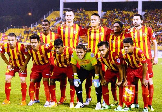 Selangor - Terengganu Preview: The Red Giants aiming for top spot