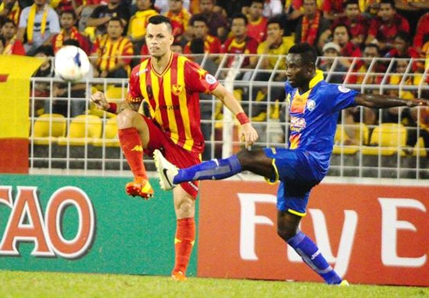 Poll of the Day: Should Malaysia naturalize Selangor hotshot Paulo Rangel?