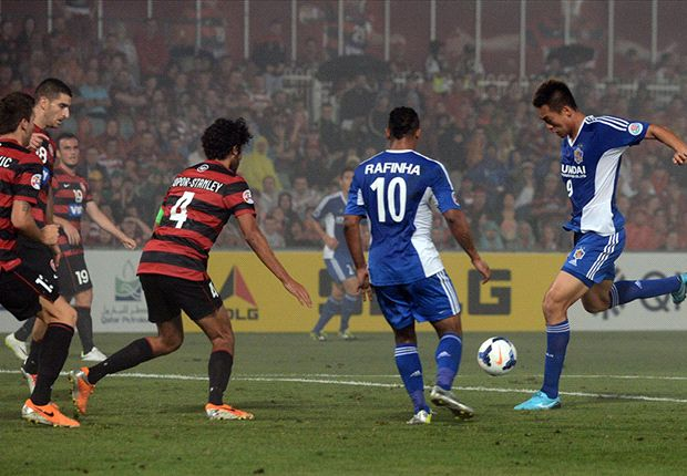 Ulsan Hyundai - Western Sydney Preview: Wanderers target away win