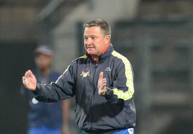 Hunt targets personal milestone with Bidvest Wits