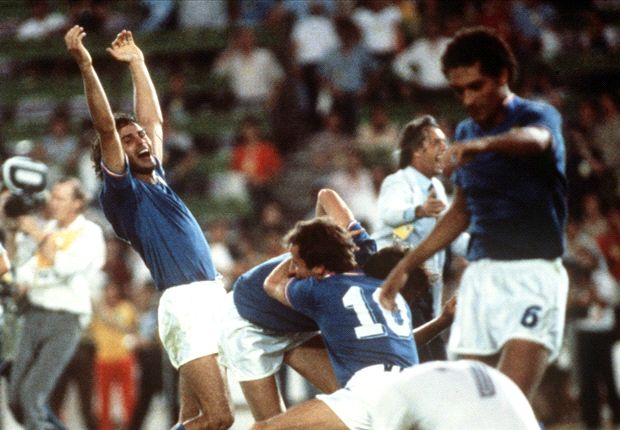 Tardelli's tears, Platini's pain & more: Vote for your favourite World Cup 1982 moment