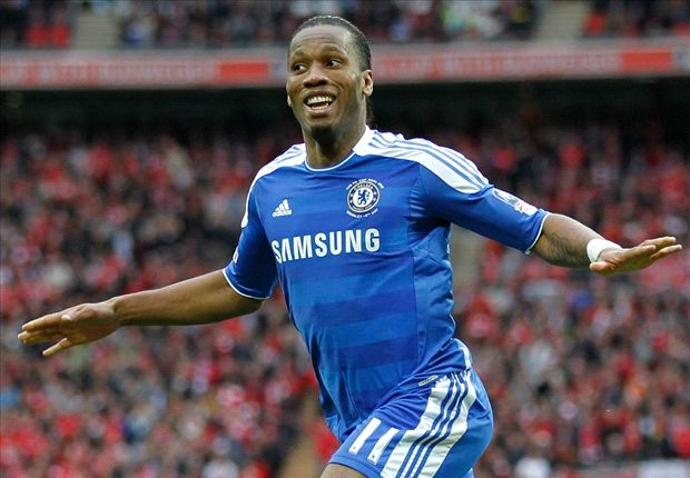 Question of the Day: Is Didier Drogba Chelsea's greatest ever?
