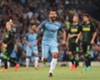 Majestic Man City respond to Barca rout