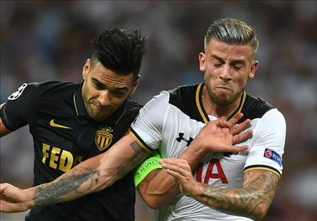 Tottenham beaten at Wembley